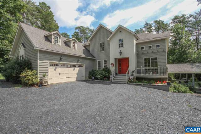 115 Taylor Ridge Way, Palmyra, VA 22963 (MLS #566497) :: Strong Team REALTORS