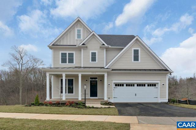 6 Highgate Row, Crozet, VA 22932 (MLS #566830) :: Strong Team REALTORS
