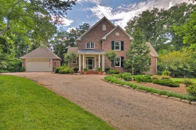 120 Wind River Dr, Rockbridge Baths, VA 24473 (MLS #566887) :: KK Homes