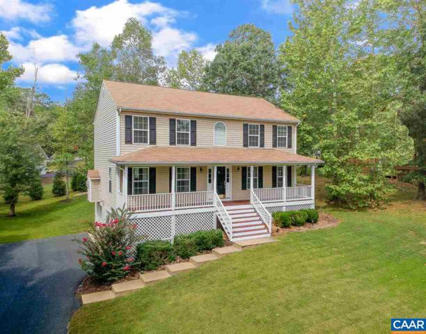 3 Bridlewood Dr, Palmyra, VA 22963 (MLS #567066) :: Strong Team REALTORS