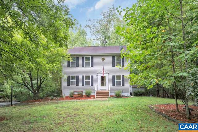 3 Deerwood Ln, Palmyra, VA 22963 (MLS #567145) :: Strong Team REALTORS