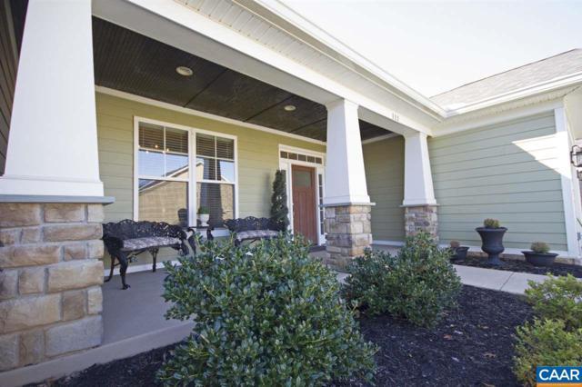 111 Cottage Ct, GORDONSVILLE, VA 22942 (MLS #568712) :: Strong Team REALTORS