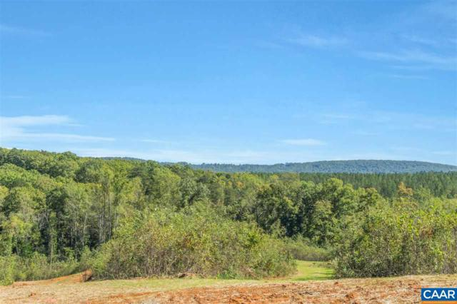 LOT 11 Lofton Ln #11, North Garden, VA 22959 (MLS #568814) :: Jamie White Real Estate