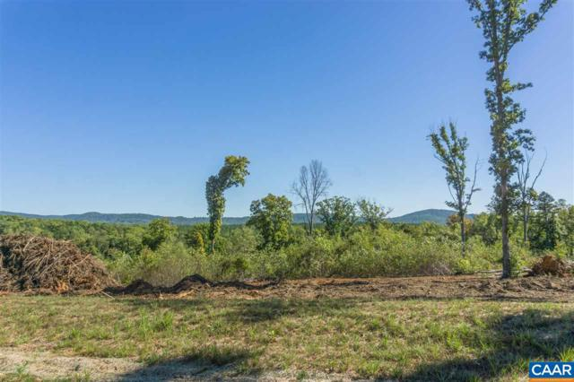 LOT 12 Greenloft Ln #12, North Garden, VA 22959 (MLS #568816) :: Strong Team REALTORS