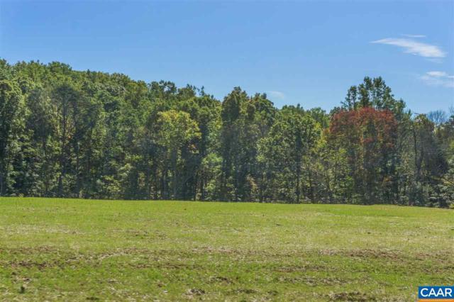 LOT 16 Lofton Ln #16, North Garden, VA 22959 (MLS #568818) :: Real Estate III