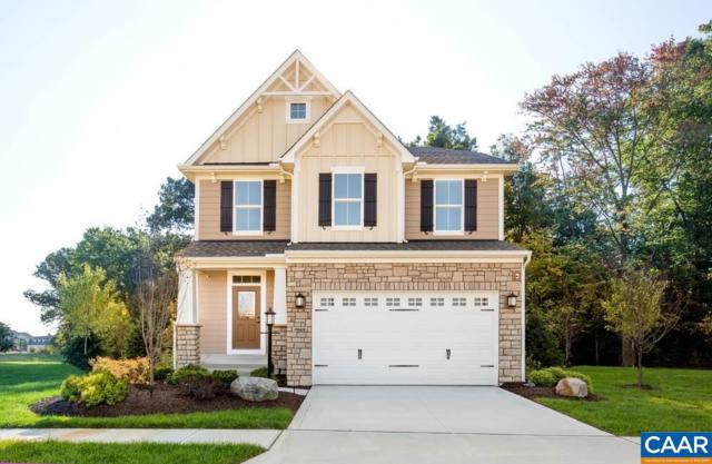 72 Sunset Dr, CHARLOTTESVILLE, VA 22911 (MLS #569182) :: Strong Team REALTORS