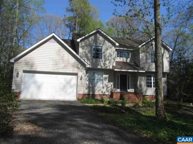 454 Wilton Coves Dr, Hartfield, VA 23071 (MLS #569803) :: Strong Team REALTORS