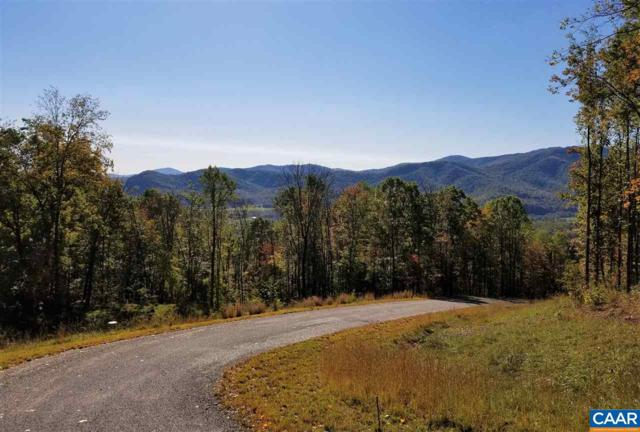 Lot 10 Rockfish Heights Ln, Nellysford, VA 22958 (MLS #569870) :: Strong Team REALTORS