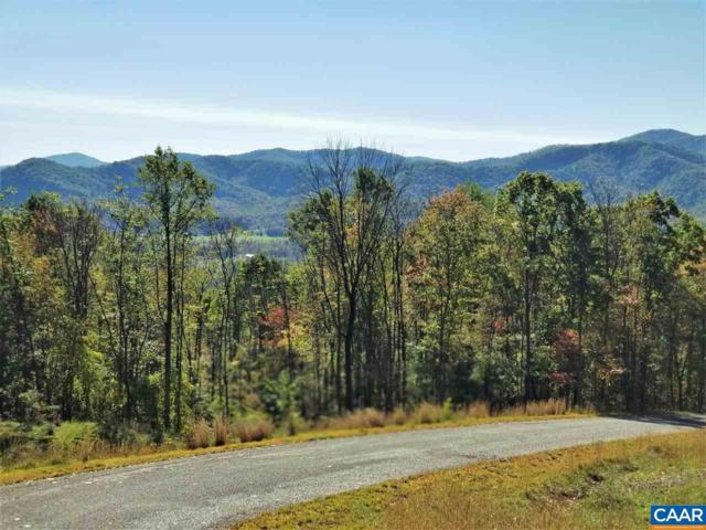 Lot 13 Rockfish Heights Ln, Nellysford, VA 22958 (MLS #569873) :: Strong Team REALTORS