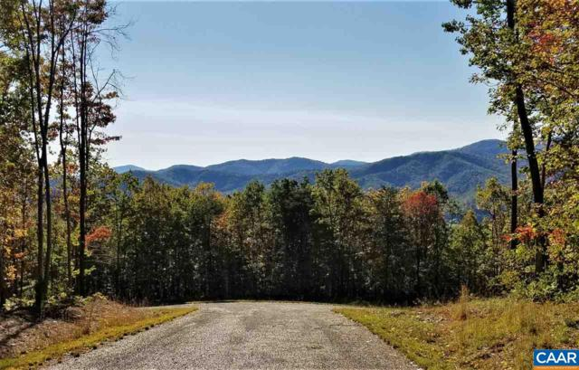Lot 21 Rockfish Heights Ln, Nellysford, VA 22958 (MLS #569909) :: Strong Team REALTORS