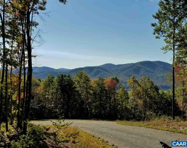 Lot 22 Rockfish Heights Ln, Nellysford, VA 22958 (MLS #569910) :: Strong Team REALTORS