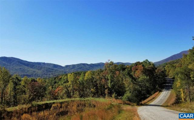 Lot 11 Rockfish Heights Ln, Nellysford, VA 22958 (MLS #569911) :: Strong Team REALTORS