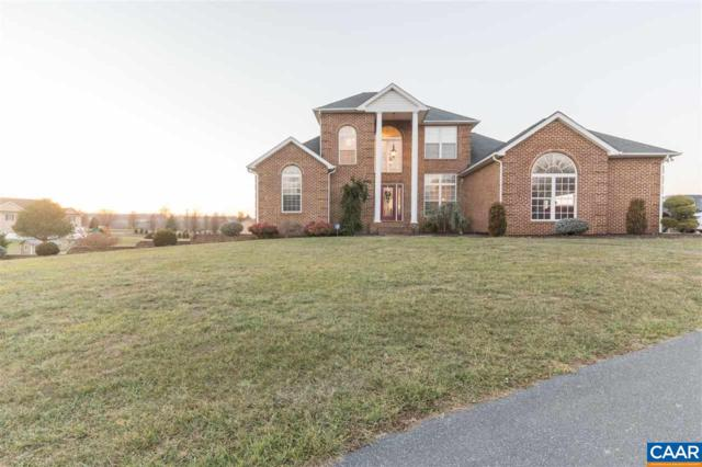 69 Belvidere Rd, Crimora, VA 24431 (MLS #570755) :: Strong Team REALTORS