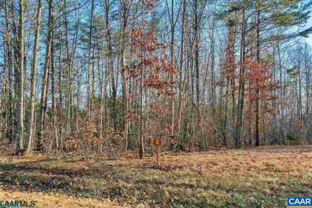 Lot 3 Forest Glen Ln, Palmyra, VA 22963 (MLS #570781) :: Strong Team REALTORS