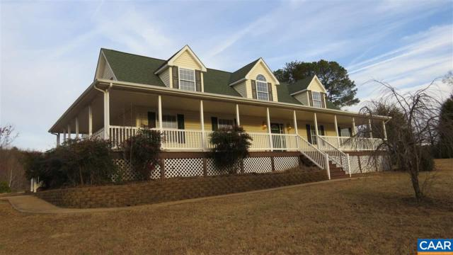 198 Ridgecrest Ln #1, SCOTTSVILLE, VA 24590 (MLS #570784) :: Strong Team REALTORS