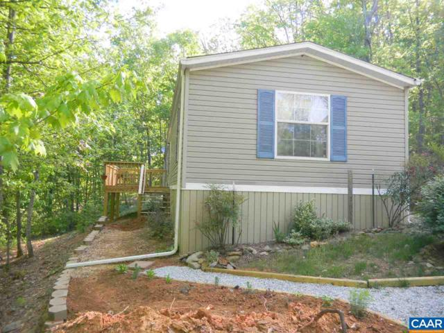 34 Archery Ln, Arrington, VA 22922 (MLS #570993) :: Strong Team REALTORS