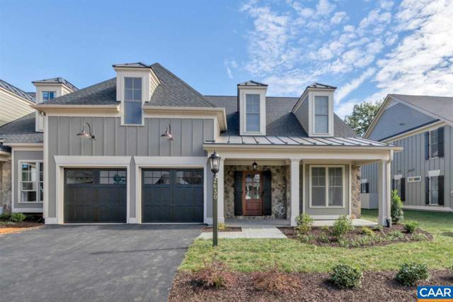 40 Out Of Bounds Ct, CHARLOTTESVILLE, VA 22901 (MLS #571716) :: Strong Team REALTORS