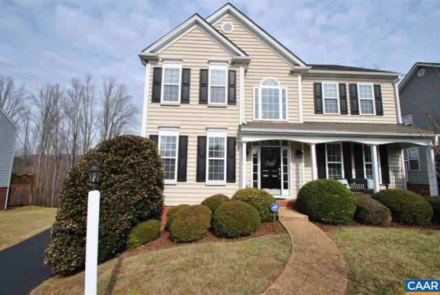 1418 Cedarwood Ct, CHARLOTTESVILLE, VA 22903 (MLS #571876) :: Strong Team REALTORS