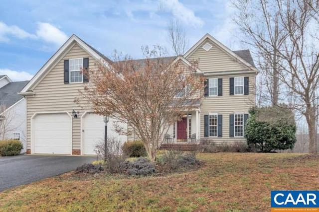 1430 Cedarwood Ct, CHARLOTTESVILLE, VA 22903 (MLS #571964) :: Strong Team REALTORS