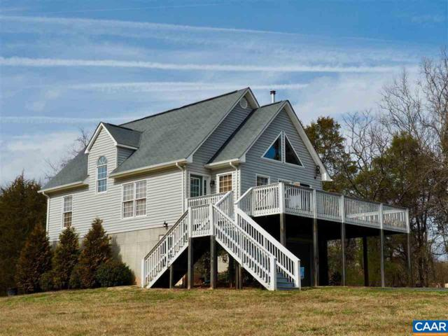 221 Winding River, Fork Union, VA 23055 (MLS #572067) :: Strong Team REALTORS