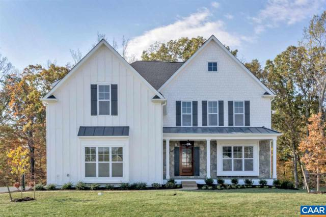 705 Concho Ln, Crozet, VA 22932 (MLS #572129) :: Strong Team REALTORS