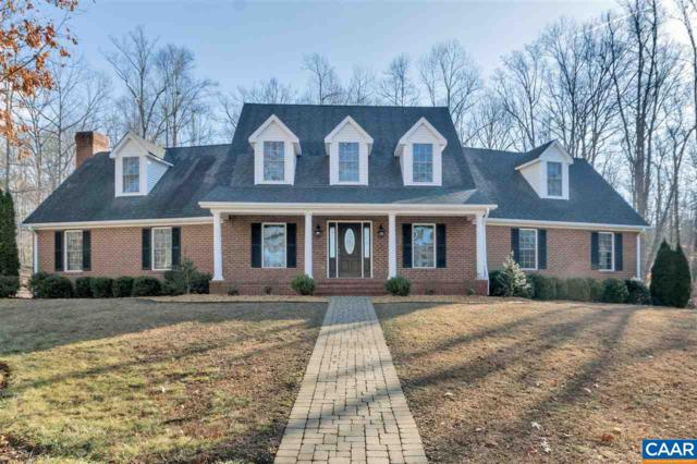 4090 Brocks Ln, BARBOURSVILLE, VA 22923 (MLS #572265) :: Strong Team REALTORS