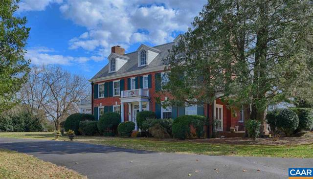 23494 Village Dr, Unionville, VA 22567 (MLS #572275) :: Strong Team REALTORS