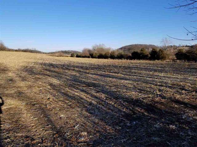 40 acres Lee Hwy, Weyers Cave, VA 24486 (MLS #572392) :: KK Homes