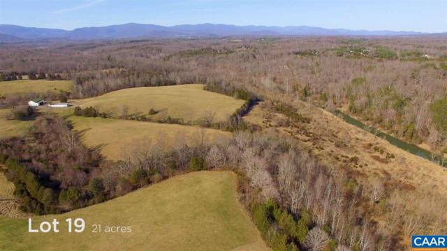 19 Frays Ridge Rd, Earlysville, VA 22936 (MLS #572816) :: Strong Team REALTORS