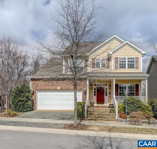 1865 Bargamin Loop, Crozet, VA 22932 (MLS #573144) :: Strong Team REALTORS