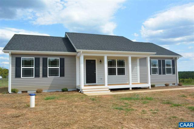 53 Rosewood Ct, SCOTTSVILLE, VA 24590 (MLS #573195) :: Real Estate III