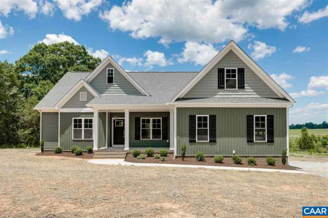 3741 Boundary Run Rd, GUM SPRING, VA 23065 (MLS #573201) :: Strong Team REALTORS