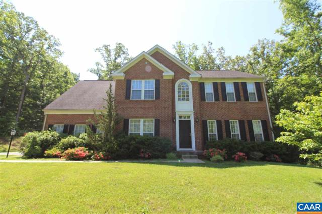 247 Reedy Creek Rd, LOUISA, VA 23093 (MLS #573341) :: Strong Team REALTORS