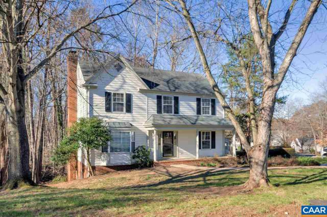2025 Heather Glen Rd, CHARLOTTESVILLE, VA 22911 (MLS #573436) :: Strong Team REALTORS