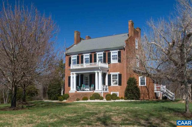 4710 Dickerson Rd, CHARLOTTESVILLE, VA 22911 (MLS #573462) :: Strong Team REALTORS