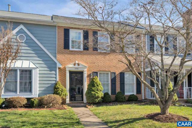 1531 Minor Ridge Ct, CHARLOTTESVILLE, VA 22901 (MLS #573588) :: Strong Team REALTORS