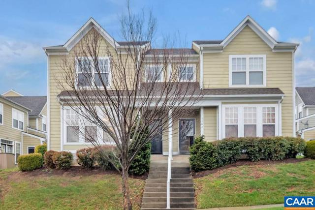 1140 Edmond Ct, Crozet, VA 22932 (MLS #573646) :: Strong Team REALTORS