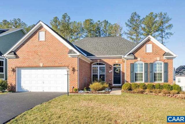 61 Highland Cir, ZION CROSSROADS, VA 22942 (MLS #573777) :: Strong Team REALTORS