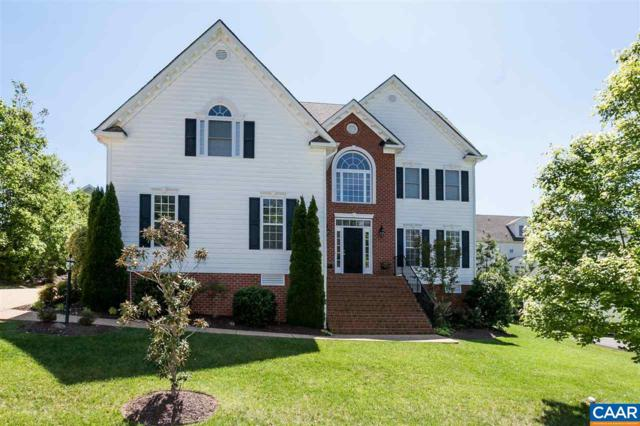 81 Eagle Creek Ter, ZION CROSSROADS, VA 22942 (MLS #573900) :: Strong Team REALTORS