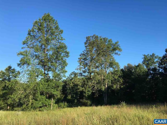 Lot 3 Reivers Run, CHARLOTTESVILLE, VA 22901 (MLS #574010) :: Real Estate III