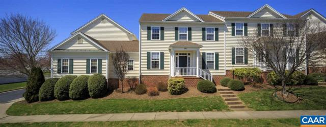 3311 Turnberry Cir, CHARLOTTESVILLE, VA 22911 (MLS #574445) :: Strong Team REALTORS
