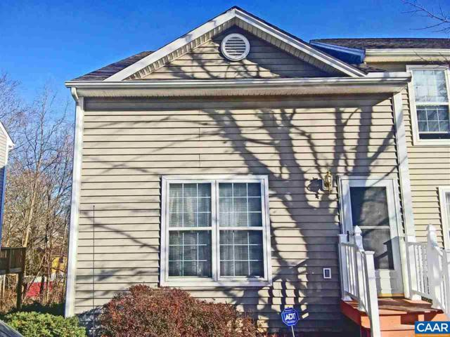 110 Greenwich Ct, CHARLOTTESVILLE, VA 22902 (MLS #574580) :: Strong Team REALTORS