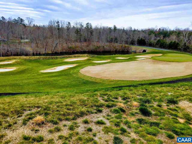 Lot 18 Club Dr #18, KESWICK, VA 22947 (MLS #574736) :: Real Estate III