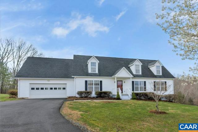 237 Millside Dr, STANARDSVILLE, VA 22973 (MLS #574737) :: Strong Team REALTORS