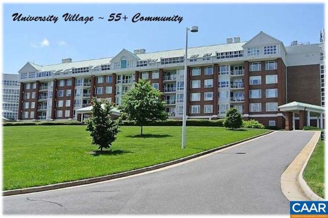 500 Crestwood Dr #2104, CHARLOTTESVILLE, VA 22903 (MLS #574812) :: Strong Team REALTORS