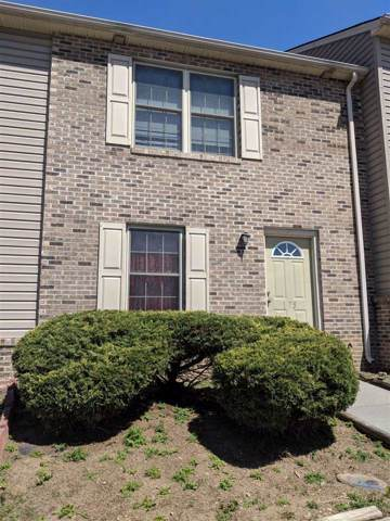 175 Griffin Ln, BROADWAY, VA 22815 (MLS #574850) :: KK Homes