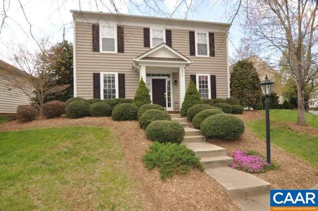 3371 Turnberry Cir, CHARLOTTESVILLE, VA 22911 (MLS #575064) :: Strong Team REALTORS
