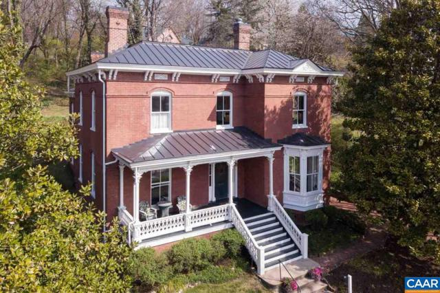 509 E Beverley St, STAUNTON, VA 24401 (MLS #575146) :: Real Estate III