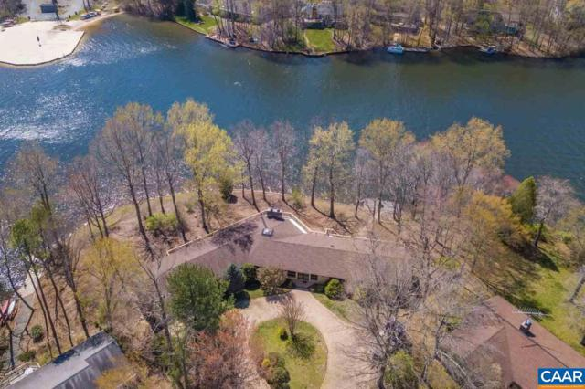 70 Forest Rd, Palmyra, VA 22963 (MLS #575228) :: Strong Team REALTORS