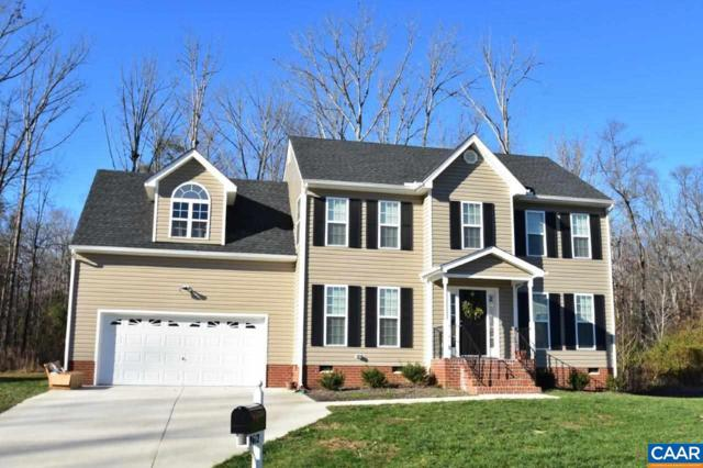 Lot 86 Richardson Dr, LOUISA, VA 23093 (MLS #575447) :: Strong Team REALTORS